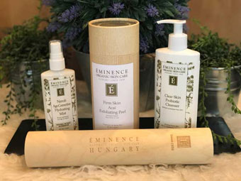 Eminence products